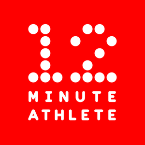 Health & Fitness - 12 Minute Athlete HIIT Workouts - 12 Minute Athlete