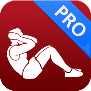 Health & Fitness - Ab Workouts Pro - Feel Free Apps