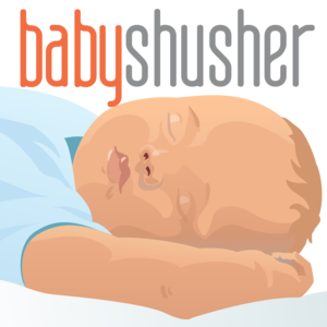 Health & Fitness - Baby Shusher - Baby Shusher LLC