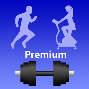 Health & Fitness - Easy Gym Log Premium - PS Ventures Limited
