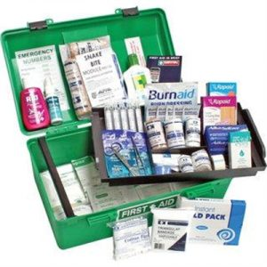 Fitness Mania - 4WD Camping First Aid Kit