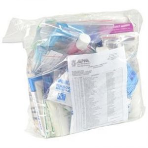 Fitness Mania - 4WD Camping First Aid Kit Refill Pack