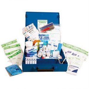 Fitness Mania - 4WD Camping First Aid Kit in Rola Case