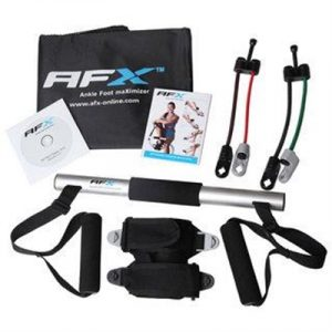 Fitness Mania - AFX Ankle Foot Maximizer