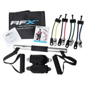 Fitness Mania - AFX Pro Ankle Foot Maximizer