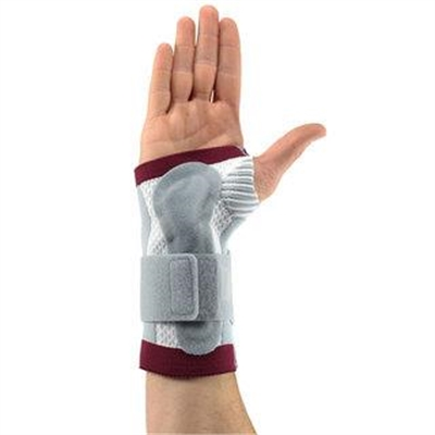 Fitness Mania – Actimove ManuMotion Functional Wrist Support