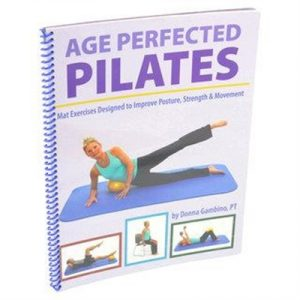 Fitness Mania - Age Perfected Pilates