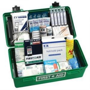 Fitness Mania - All Purpose First Aid Kit