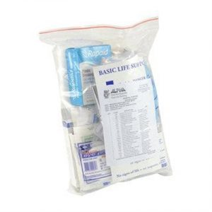 Fitness Mania - All Purpose First Aid Kit Refill Pack