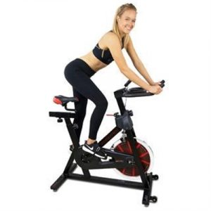 Fitness Mania - Alpha Sport SP-310 Spin Bike
