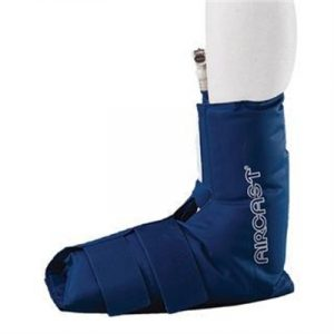 Fitness Mania - Ankle Cryo/Cuff and Cooler