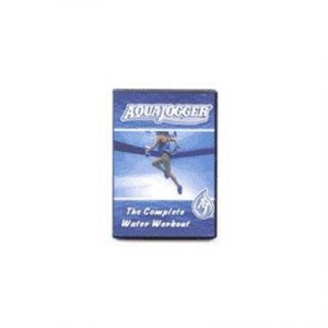Fitness Mania - AquaJogger Complete Water Workout DVD