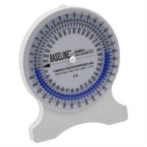 Fitness Mania - Baseline Bubble Inclinometer