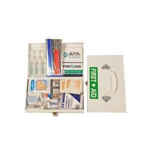 Fitness Mania - Basic First Aid Kit