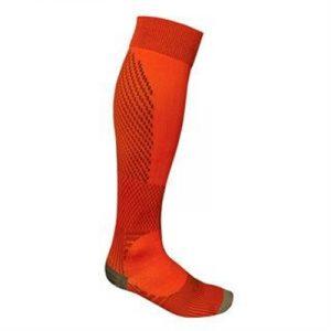 Fitness Mania - Boost Compression Socks - Orange/Black