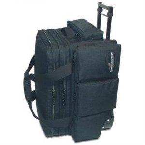 Fitness Mania - Bushwalker Wheeled Deluxe Medical Bag