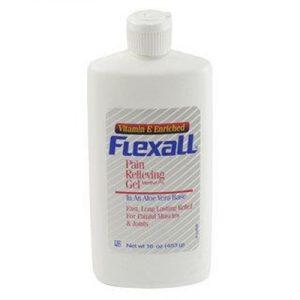 Fitness Mania - Flexall 454 Gel Bottle - 454g / 16oz