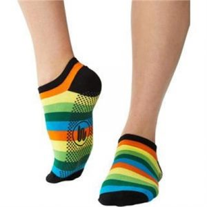 Fitness Mania - Move Active Non-Slip Pilates Socks