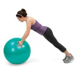Fitness Mania - Norco Exercise Ball
