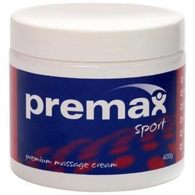Fitness Mania – Premax Premium Massage Cream – Sport 400g