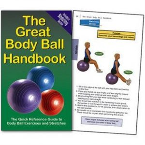 Fitness Mania - The Great Body Ball Handbook