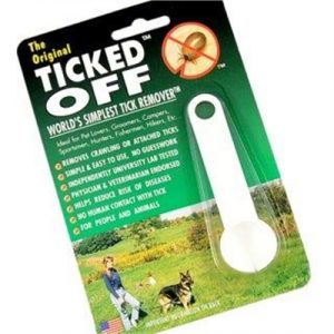 Fitness Mania - Tick Remover Spoon