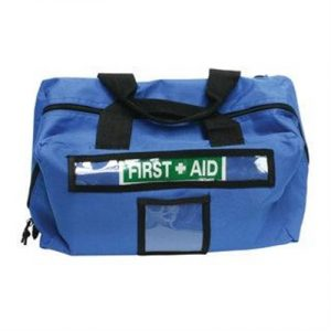 Fitness Mania - Trauma First Aid Kit - Bag Only