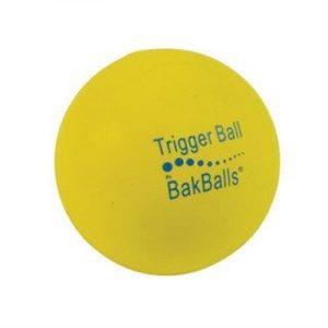 Fitness Mania - Trigger Ball by BakBalls
