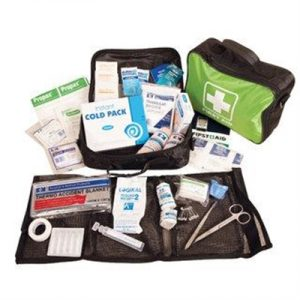 Fitness Mania - Weekender First Aid Shoulder Bag