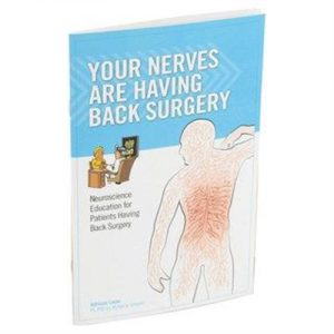 Fitness Mania - Your Nerves Are Having Back Surgery