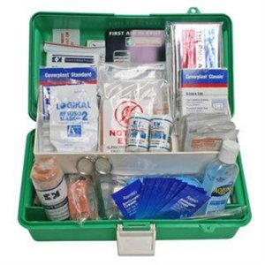 Fitness Mania - Youth Team Sports First Aid Kit