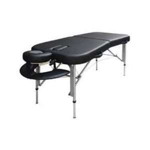 Fitness Mania - Zuma Contour Massage Table