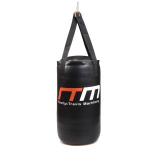 Fitness Mania - 25lb Double End Boxing Training Heavy Punching Bag