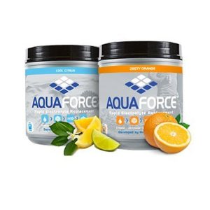 Fitness Mania - AquaForce Rapid Isotonic Electrolyte Replacement Sports Drink 1kg