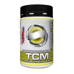 Fitness Mania - Body Ripped Pro-Series TCM - Unflavoured Tri-Creatine Malate - 300g