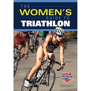 Fitness Mania - The Women's Guide to Triathlon By USA Triathlon