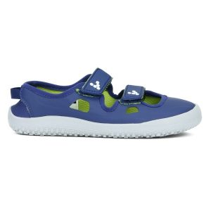 Fitness Mania - Vivobarefoot Bay Kids Casual Sandals - Navy