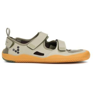 Fitness Mania - Vivobarefoot Camino Womens Sandals - Natural