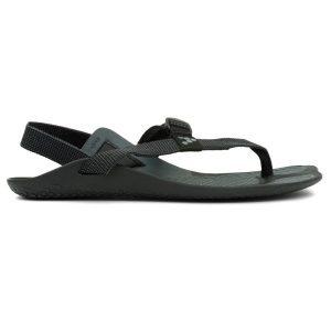 Fitness Mania - Vivobarefoot Eclipse Womens Running Sandals - Black