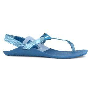 Fitness Mania - Vivobarefoot Eclipse Womens Running Sandals - Sea Blue