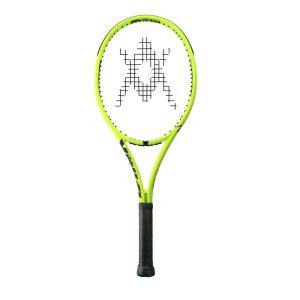 "Fitness Mania - Volkl Organix 10 Super G 26"" Kids Tennis Racquet - Over 10yrs"
