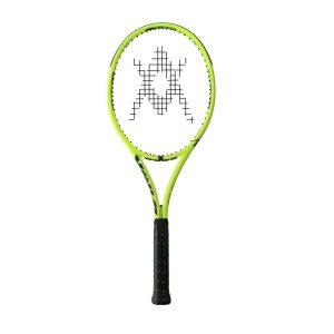 Fitness Mania - Volkl Organix 10 Super G 295g Tennis Racquet