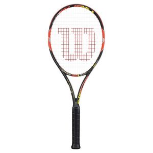 Fitness Mania - Wilson Burn 100LS Tennis Racquet