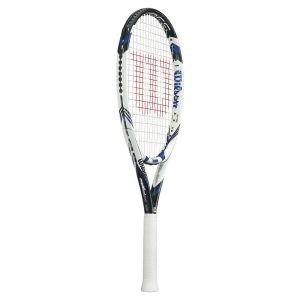 Fitness Mania - Wilson Three BLX Tennis Racquet