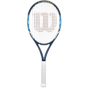 Fitness Mania - Wilson Ultra 100 Tennis Racquet