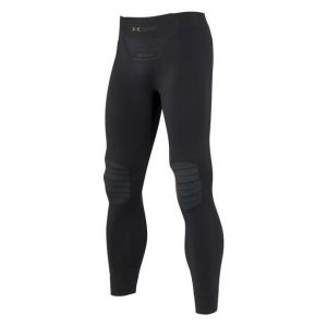 Fitness Mania - X-Bionic Energizer Heat/Cool Mens Long Compression Tights - Black