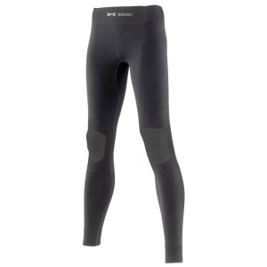 Fitness Mania - X-Bionic Energizer Heat/Cool Womens Long Compression Tights - Black