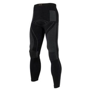 Fitness Mania - X-Bionic Energy Accumulator Heat/Cool Men Long Compression Tights - Black