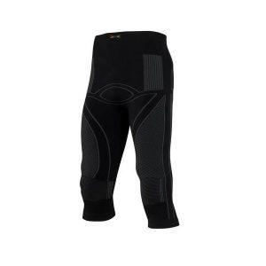 Fitness Mania - X-Bionic Energy Accumulator Heat/Cool Mens Medium Compression Tights - Black