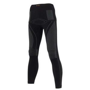 Fitness Mania - X-Bionic Energy Accumulator Heat/Cool Womens Long Compression Tights - Black